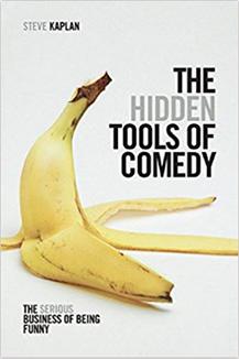 The Hidden Tools of Comedy