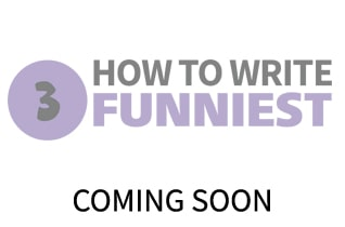 how to write funniest
